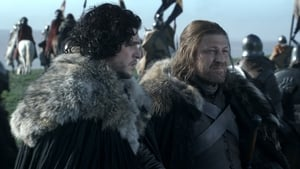 Game of Thrones: 1×2
