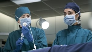 The Good Doctor 1×12