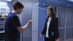 The Good Doctor 3×6