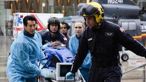 The Good Doctor 3×17