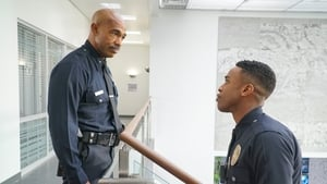 The Rookie 1×8