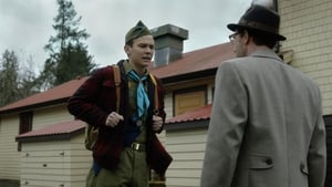 Project Blue Book: 1×7