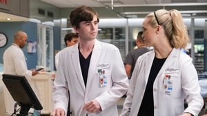 The Good Doctor 4×4