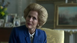 The Crown 4×1