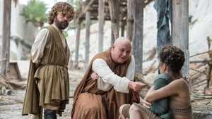Game of Thrones: 6×1