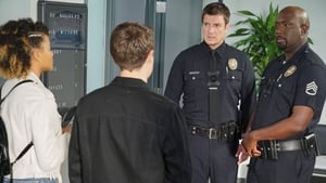 The Rookie 1×10