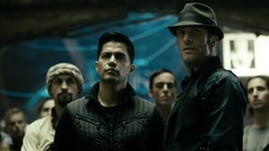 The Expanse 1×1