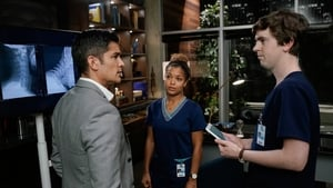 The Good Doctor 3×18