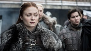 Game of Thrones: 8×1