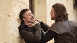 Game of Thrones: 1×3