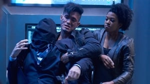 The Expanse 1×5