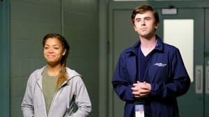 The Good Doctor 4×19