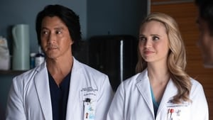 The Good Doctor 3×10