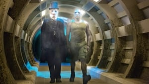 Doctor Who: 9×3