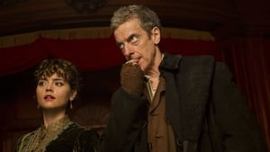 Doctor Who: 8×1