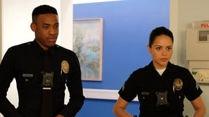 The Rookie 1×12