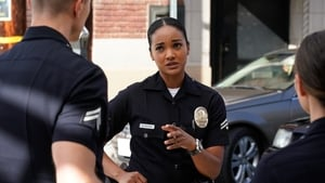 The Rookie 2×8