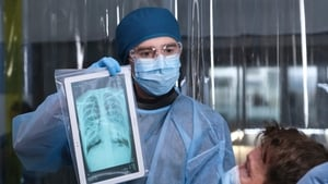 The Good Doctor 4×1
