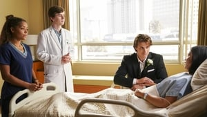 The Good Doctor 3×1