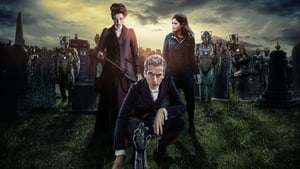 Doctor Who: 8×12