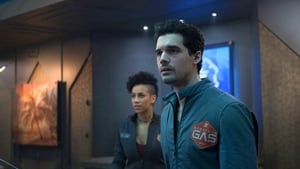The Expanse 1×8