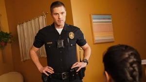 The Rookie 1×9