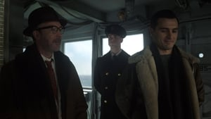 Project Blue Book 2×10