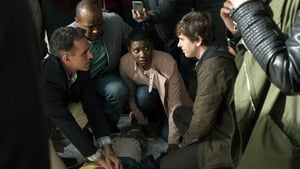 The Good Doctor 1×1