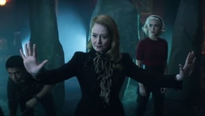 Chilling Adventures of Sabrina 2×6