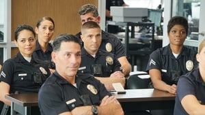 The Rookie 1×13