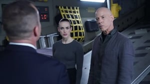 Marvel's Agents of S.H.I.E.L.D. 7×9