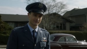 Project Blue Book: 1×5