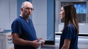 The Good Doctor 3×20