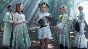 Chilling Adventures of Sabrina 2×4