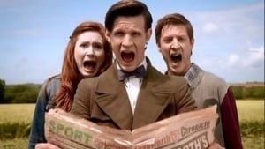Doctor Who: 6×8