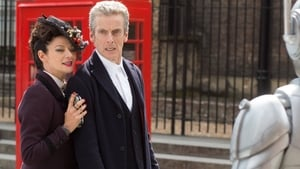 Doctor Who: 8×11