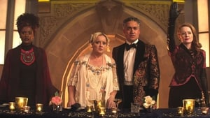 Chilling Adventures of Sabrina 2×10