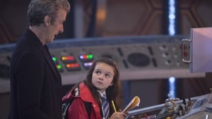 Doctor Who: 8×10