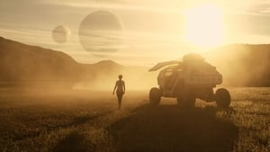 Lost in Space (2018)