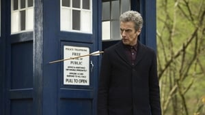 Doctor Who: 8×3