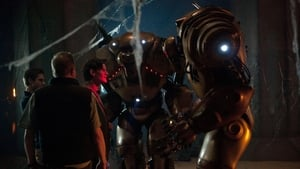Doctor Who: 7×2