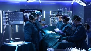 The Good Doctor 1×7