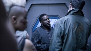 The Expanse 2×2