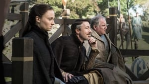 Game of Thrones: 5×1