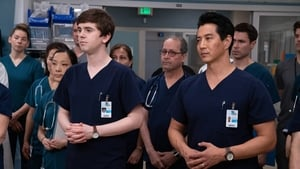 The Good Doctor 3×19