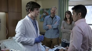 The Good Doctor 1×2