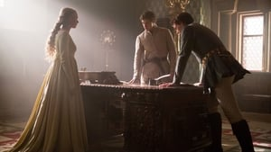 The White Queen 1×2