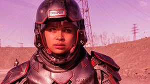 The Expanse 2×1