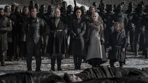 Game of Thrones: 8×4