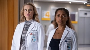 The Good Doctor 3×7